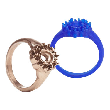 Ukážka šperkov