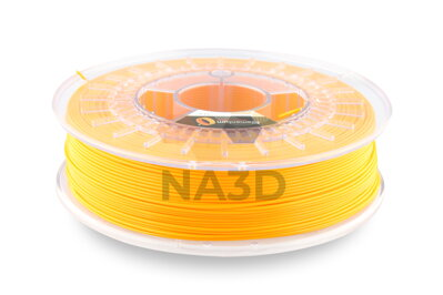 PLA filament Extrafill melon yellow 1,75mm 750g Fillamentum
