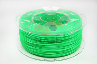 SPECTRUM PLA FLUORESCENT GREEN 2,85 mm 0,85 kg