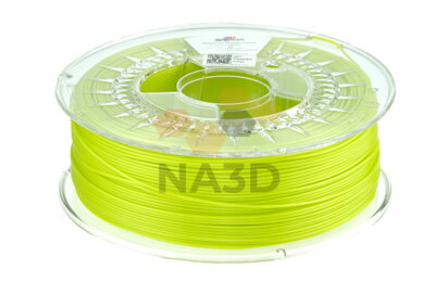 SPECTRUM PLA SILK UNMELLOW YELLOW 1,75 mm 1 kg