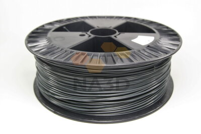 SPECTRUM PLA DARK GREY 1,75 mm 2 kg