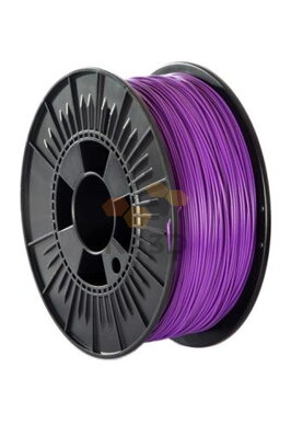 COLORFIL PLA PURPLE 1,75 mm 1 kg (COLORFIL PLA PURPUROVÁ 1,75 mm 1 kg)